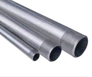 G.I. Conduit Pipes