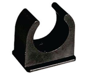 PVC Mounting Clip