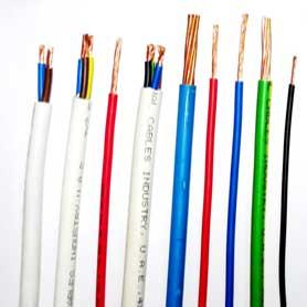 Single Core Power Cables