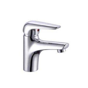 Single Lever Wash Basin 35mm