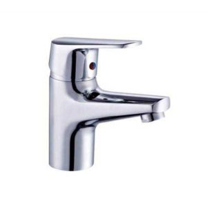 Single Lever Wash Basin - 40mm
