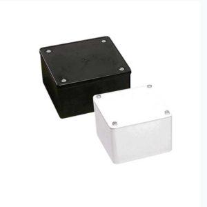PVC Adaptable Boxes