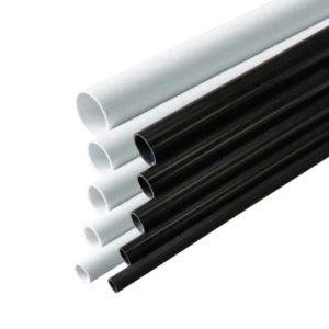 PVC Rigid Conduit Pipes