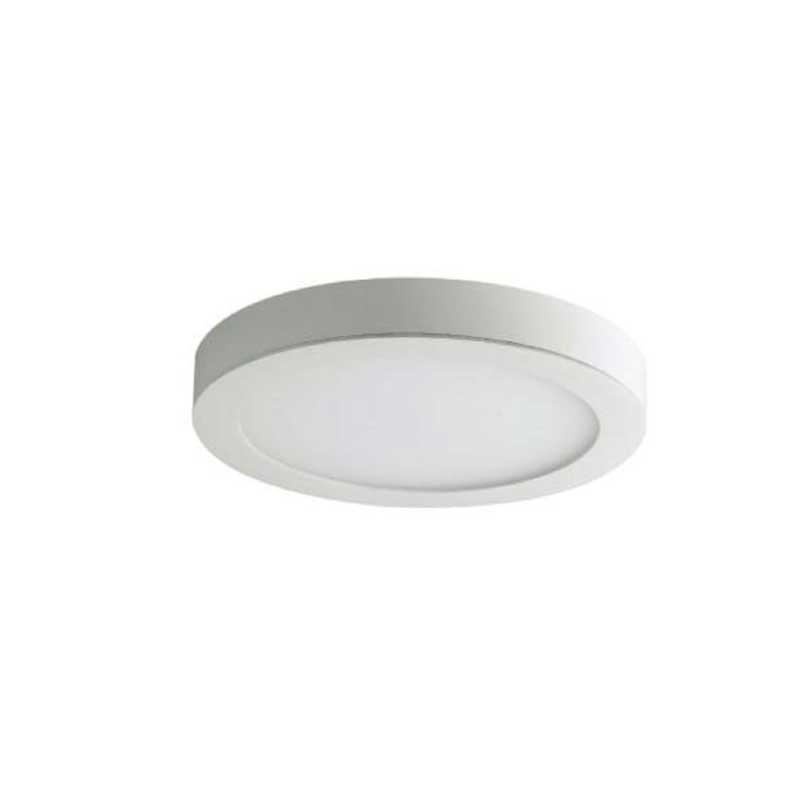 LED Surface Round Light